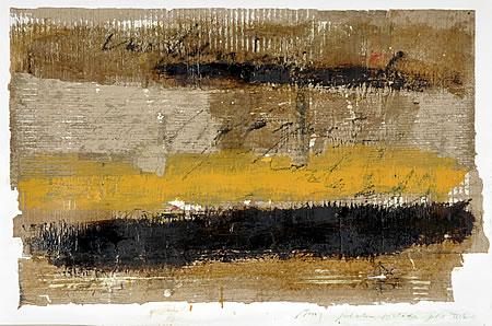 Pintura: Jorge Abot